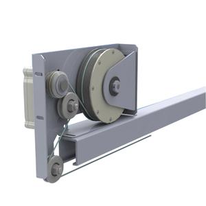 dictamat50 sliding door closer