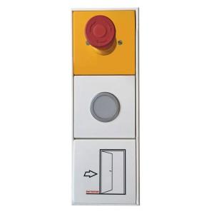 switch box system